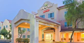 Springhill Suites Phoenix North - Phoenix - Building