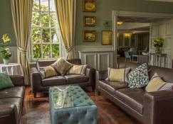 Bunratty Castle Hotel, BW Signature Collection - Bunratty - Wohnzimmer