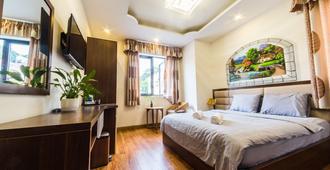 Tasme Hotel - Dalat