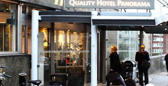 Quality Hotel Panorama, Gothenburg - גטבורג