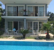 Blue House Villas-Apart