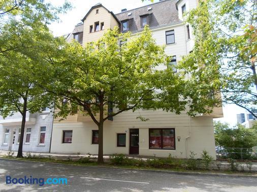 Hotel An Der Karlstadt - Bremerhaven - Building