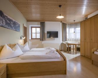 Gasthaus Kammerhof - Angath - Ložnice