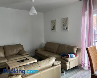 Große Schlinge - Aurich - Living room