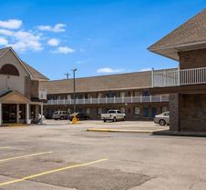 Motel 6 Portsmouth - Va