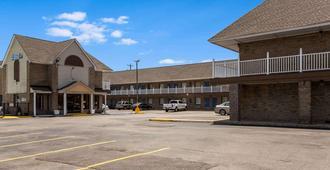 Motel 6 Portsmouth, VA - Portsmouth - Edificio