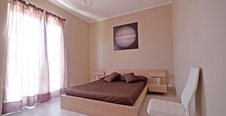 Kosmos - סירקוזה - חדר שינה