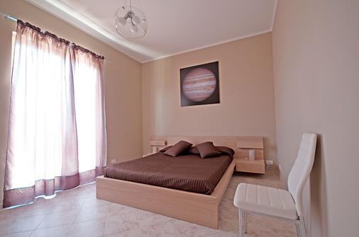 B&B Kosmos - Siracusa - Bedroom