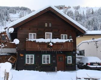 Ferienhaus Peterlhaus - Kleinarl - Gebouw