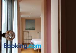Chambre d'Hôtes Citabel'Air - Namur - Bedroom