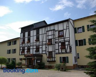 Hotel in der Mühle - Zwickau - Gebouw