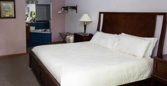Basswood Resort - Platte City - Habitación