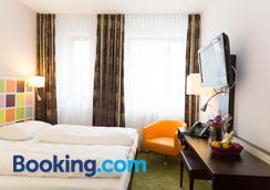 Hotel Arooma - Erding - Bedroom