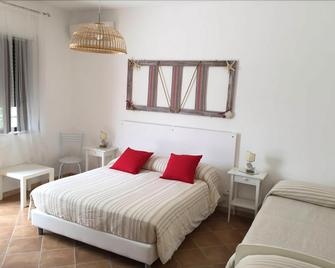Nonna Pina - Torre Canne - Bedroom