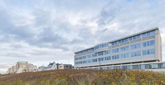 de Baak Seaside - Noordwijk - Bâtiment