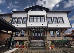 Hotel Theatre - Μπίτολα - Κτίριο