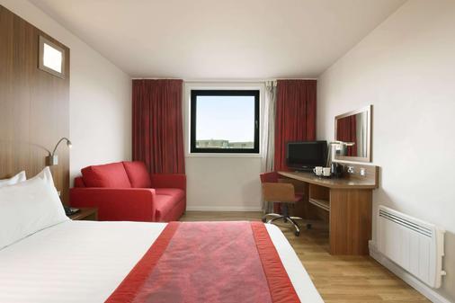 Ramada Encore by Wyndham Newcastle-Gateshead - Gateshead - Bedroom