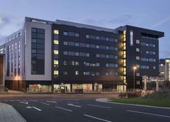 Ramada Encore by Wyndham Newcastle-Gateshead - Gateshead - Building