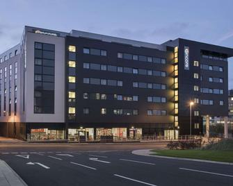 Ramada Encore by Wyndham Newcastle-Gateshead - Гейтсхед - Здание