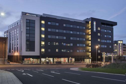 Ramada Encore by Wyndham Newcastle-Gateshead - Gateshead - Edificio