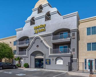 Mainstay Suites El Centro I-8 - El Centro - Edifício