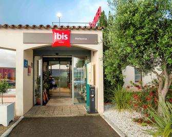 Ibis Narbonne - Narbonne - Gebouw