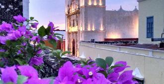 Hotel Maya Ah Kim Pech - Campeche