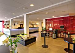 Scandic Odense - Οντένσε - Σαλόνι ξενοδοχείου
