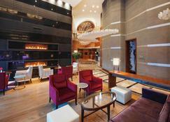 Mövenpick Hotel Ankara - Ankara - Area lounge