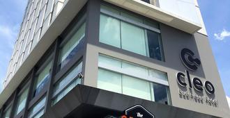 傑姆薩利克利奧飯店 - 泗水