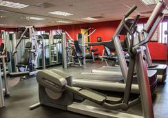 Bluegreen Vacations Cibola Vista Resort and Spa, an Ascend Resort - Peoria - Gym