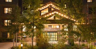 Teton Mountain Lodge and Spa, a Noble House Resort - Teton Village
