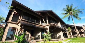 Ombak Villa Langkawi - Kampung Padang Masirat