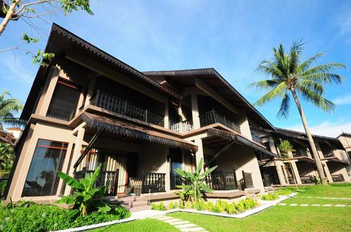Ombak Villa Langkawi - Kampung Padang Masirat - Building
