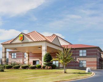 Super 8 by Wyndham Jacksonville AR - Джексонвілл - Building