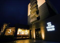 津西豪庭飯店 - 津市 - 建築