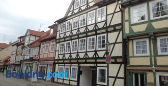 Hotel Zur Altstadt - Celle - Edificio