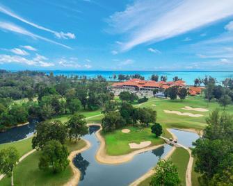 Villea Rompin Resort & Golf - Kuala Rompin - Outdoors view
