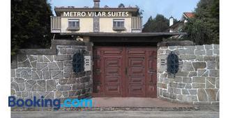Metro Vilar Suites & Villas - Moreira