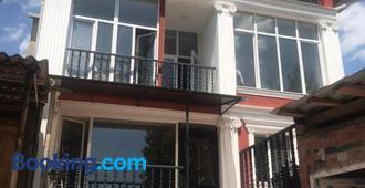 Hotel Nadikvari - Tiflis - Edificio
