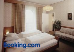 Plonerhof - Lagundo - Bedroom