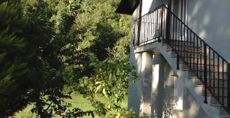 Casa Polín - Las Herrerías - Vista del exterior