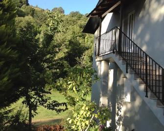 Casa Polín - Las Herrerías - Outdoors view