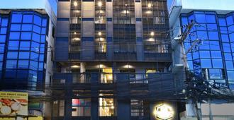 248 Street Hostel - Chiang Mai - Building