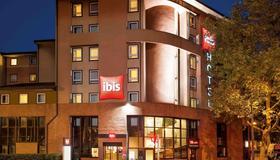 ibis Toulouse Ponts-Jumeaux - Τουλούζη - Κτίριο