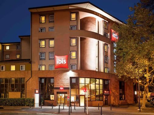 ibis Toulouse Ponts-Jumeaux - Toulouse - Building