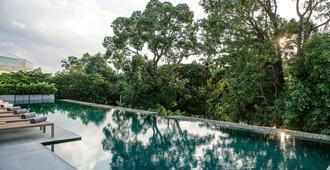 Treeline Urban Resort - Siem Reap - Pool