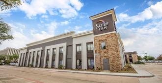 Sleep Inn Dallas Love Field-Medical District - Dallas