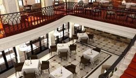 Rixos Pera Istanbul - Κωνσταντινούπολη - Εστιατόριο