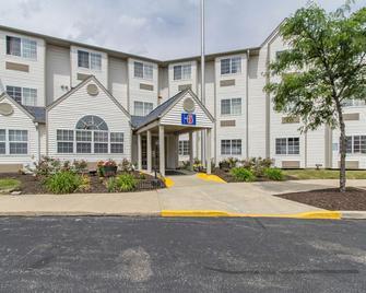 Motel 6 Streetsboro, OH - Streetsboro - Budova